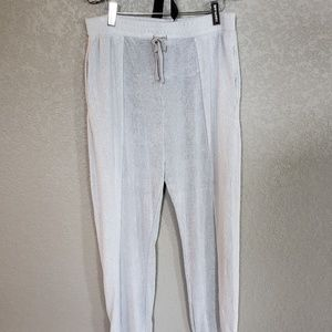 Intimately free people joggers